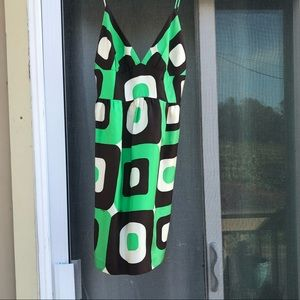 Milly. Cocktail dress size 6. Gorgeous!!